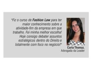 Depoimento Carla Thomaz para o Site